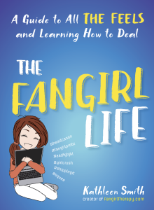 fangirl dictionary | Fangirl Therapy