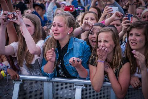 fangirls
