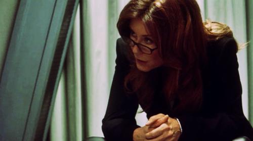 Laura Roslin Glasses